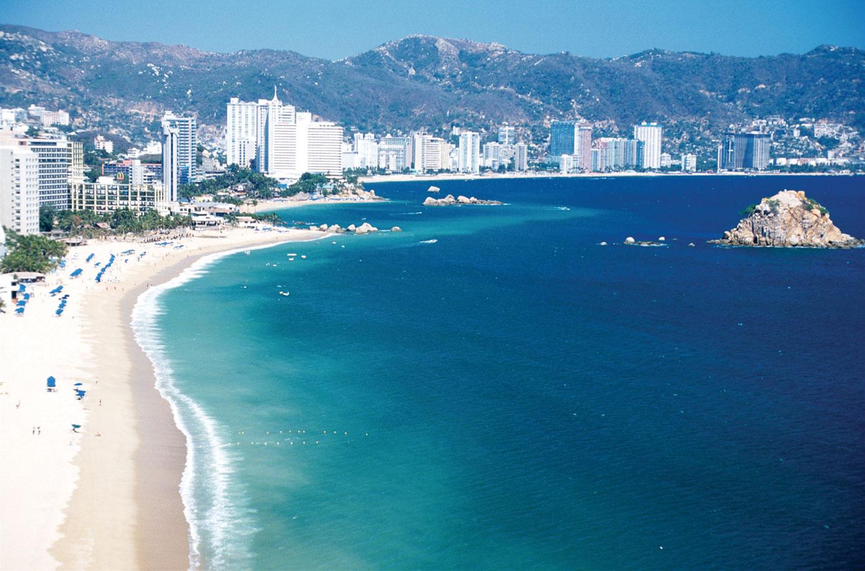 Mexico Cruise Ports: Heavens on Earth - Mexico Vacation Rental