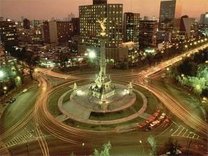 Flights to Mexico City