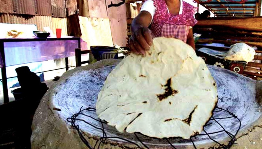 Tlayudas: A Oaxacan Street Food Success Story