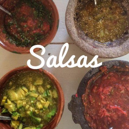 Safe Eating in Oaxaca