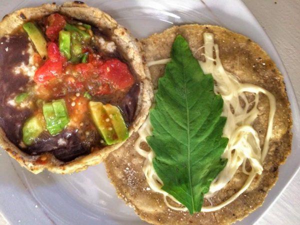 Safe Eating in Oaxaca 2
