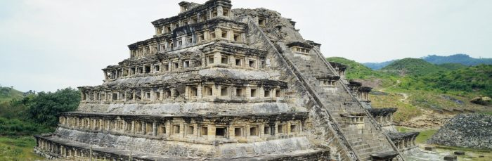 Archeological Sites of Mexico