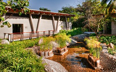 Eco-Archeological Park of Copalita
