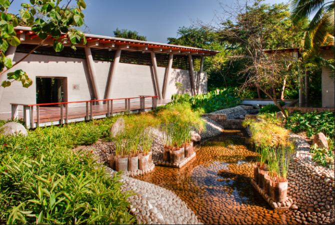 Copalita Museum