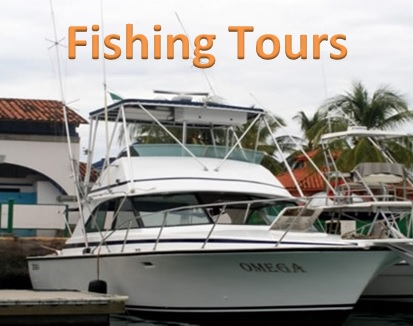 Fishing Tours Image