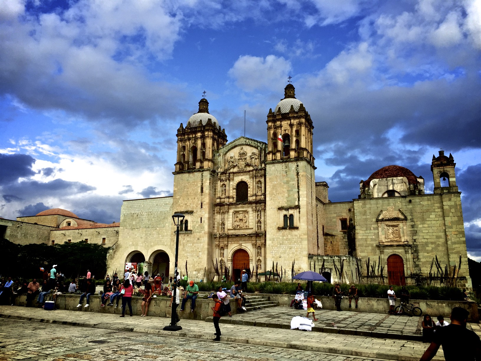 24 Hours in Oaxaca City