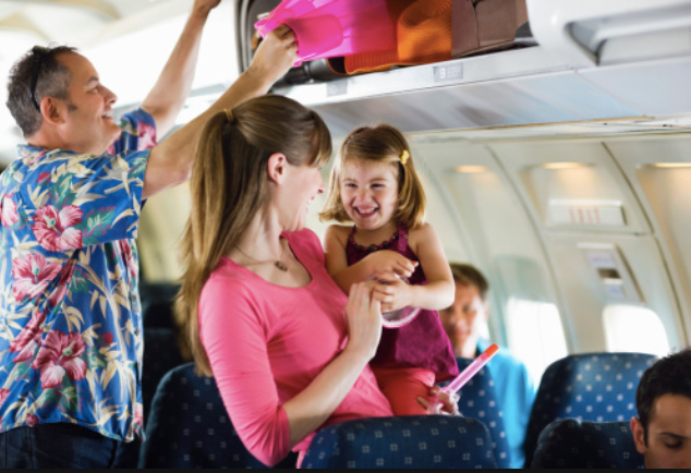 Traveling with Kids in Mexico 2