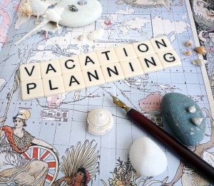 vacation planning forums