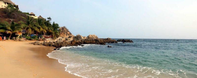 Playa-Manzanillo