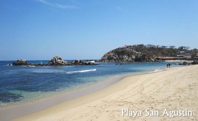 Playa Arrocito
