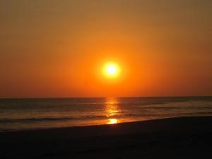 Sunset at Mermejita II