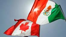 Canada – Mexico Relations