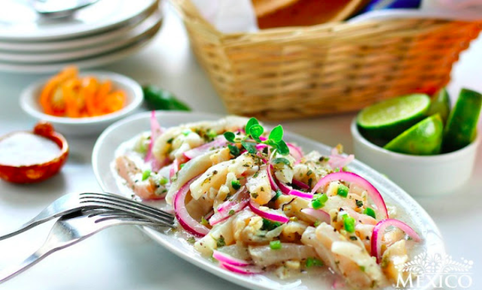 Tiritas – Mexican Fish Strips