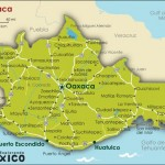 Travel to Mexico – Oaxaca