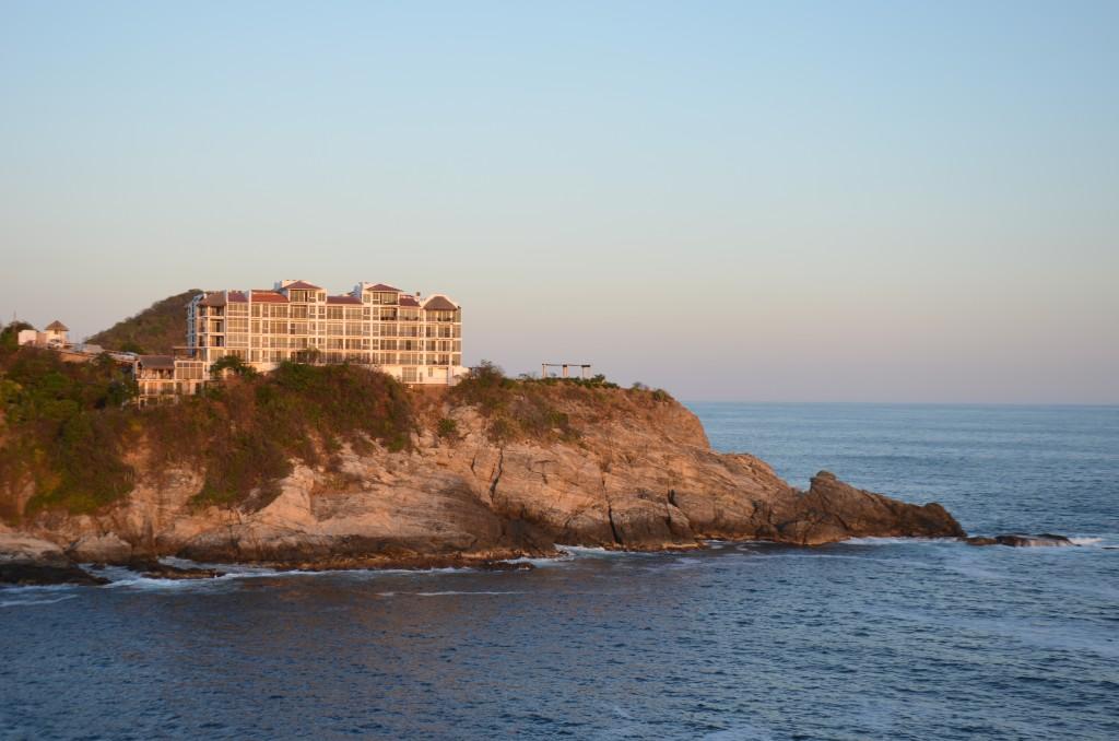 mexico vacation rental