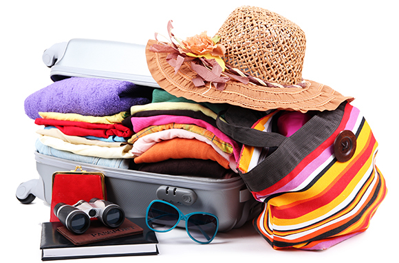 Huatulco beach vacation - packing tips - Bayside Vacations