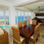 huatulco-condo-dining-kitchen-pool-ocean-view