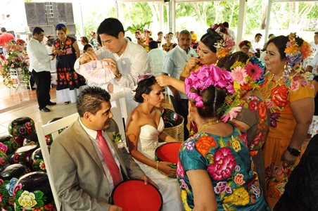 juchitan wedding