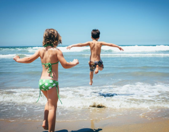 Traveling with Kids in Mexico 3