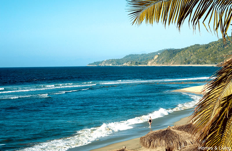 Best vacation spots in Mexico - Bayside Vacations Huatulco