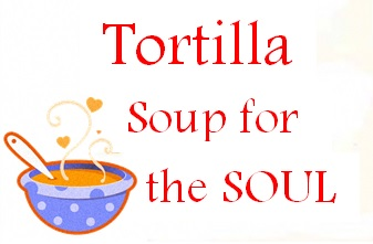 Tortilla Soup for the Soul